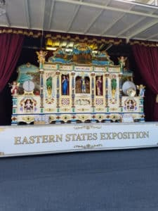 Eastern States Exposition