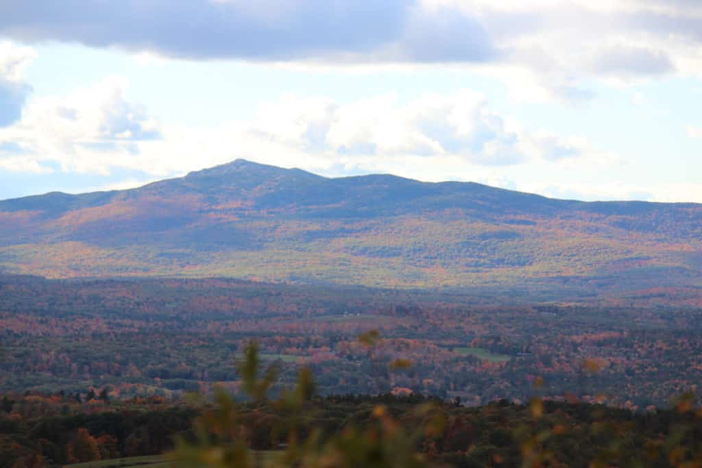 hike mount monadnock this summer in southwest nh